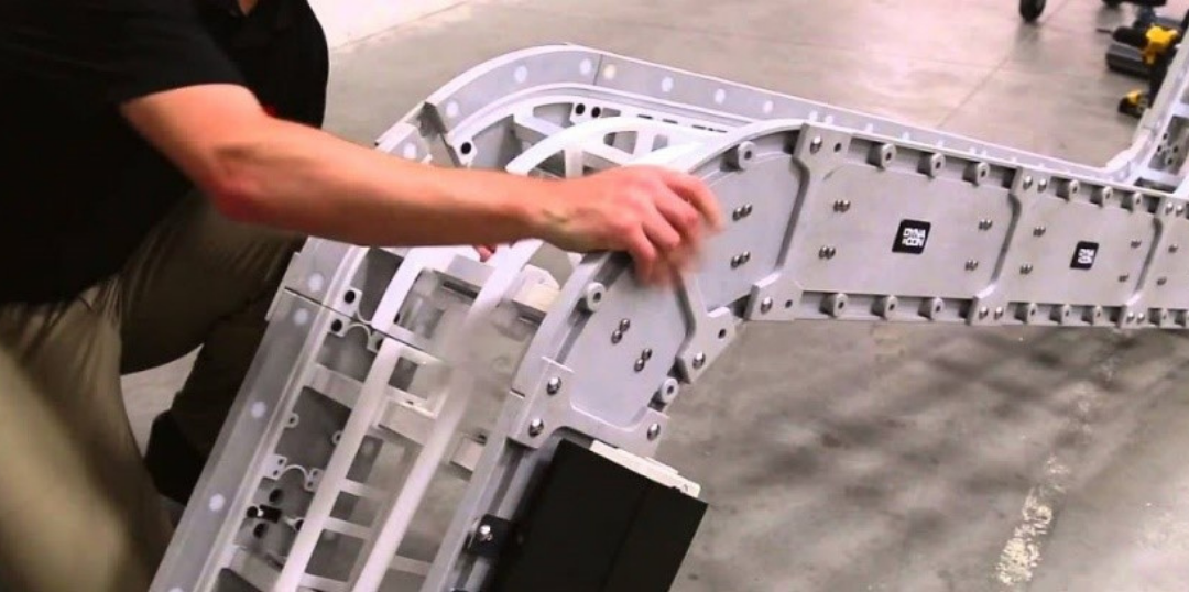 How to Reduce Conveyor Maintenance Costs