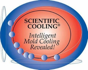 Scientific Molding without optimized cooling is not SO scientific!