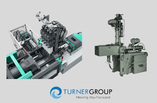Multi-Component Injection Molding for Added Value and High Cost-Efficiency